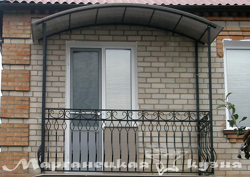 Балконы ремонт остекление замена козырька..